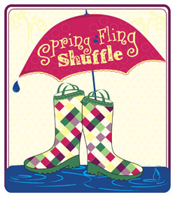 Spring Fling Shuffle
