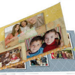 Free digital photo book