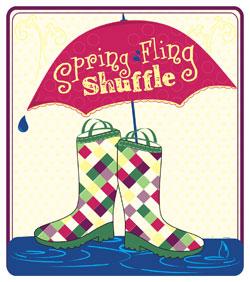 Spring Fling Shuffle Online Shop Hop