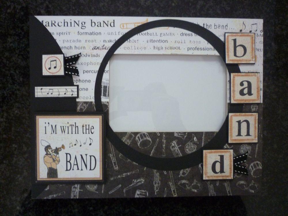 Band Frame