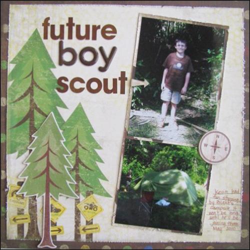 Future Boy Scout Layout