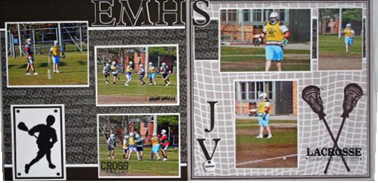EMHS JV Lacrosse