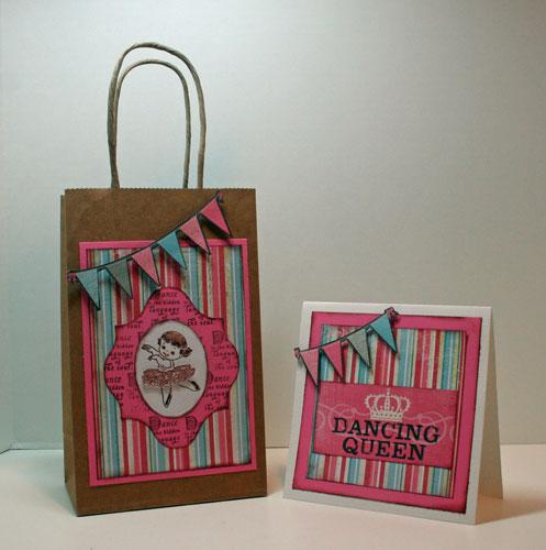 Dance Gift Set