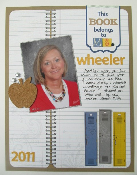 Ms. Wheeler Layout