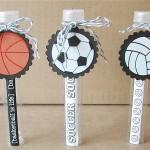 NEW Stickers & Team Treat Kits