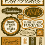 Heritage Scrapbooking Has Its Own Charm