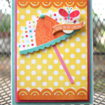 Creative Ways to Use Decorative Washi Tape On These Summery Cards