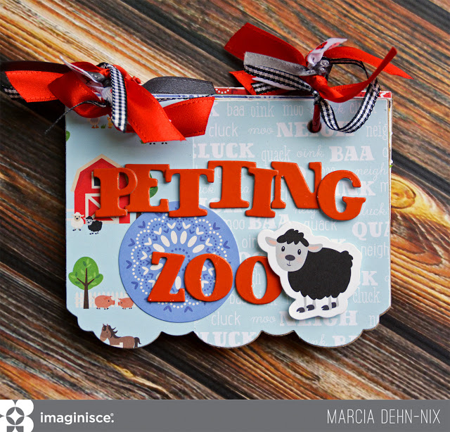 Petting Zoo Mini album
