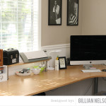 Gillian Nelson's Scrap Space
