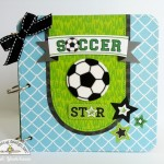 Goal! Collection: Soccer Star Mini Album by Mendi