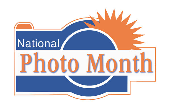May is National Photo Month