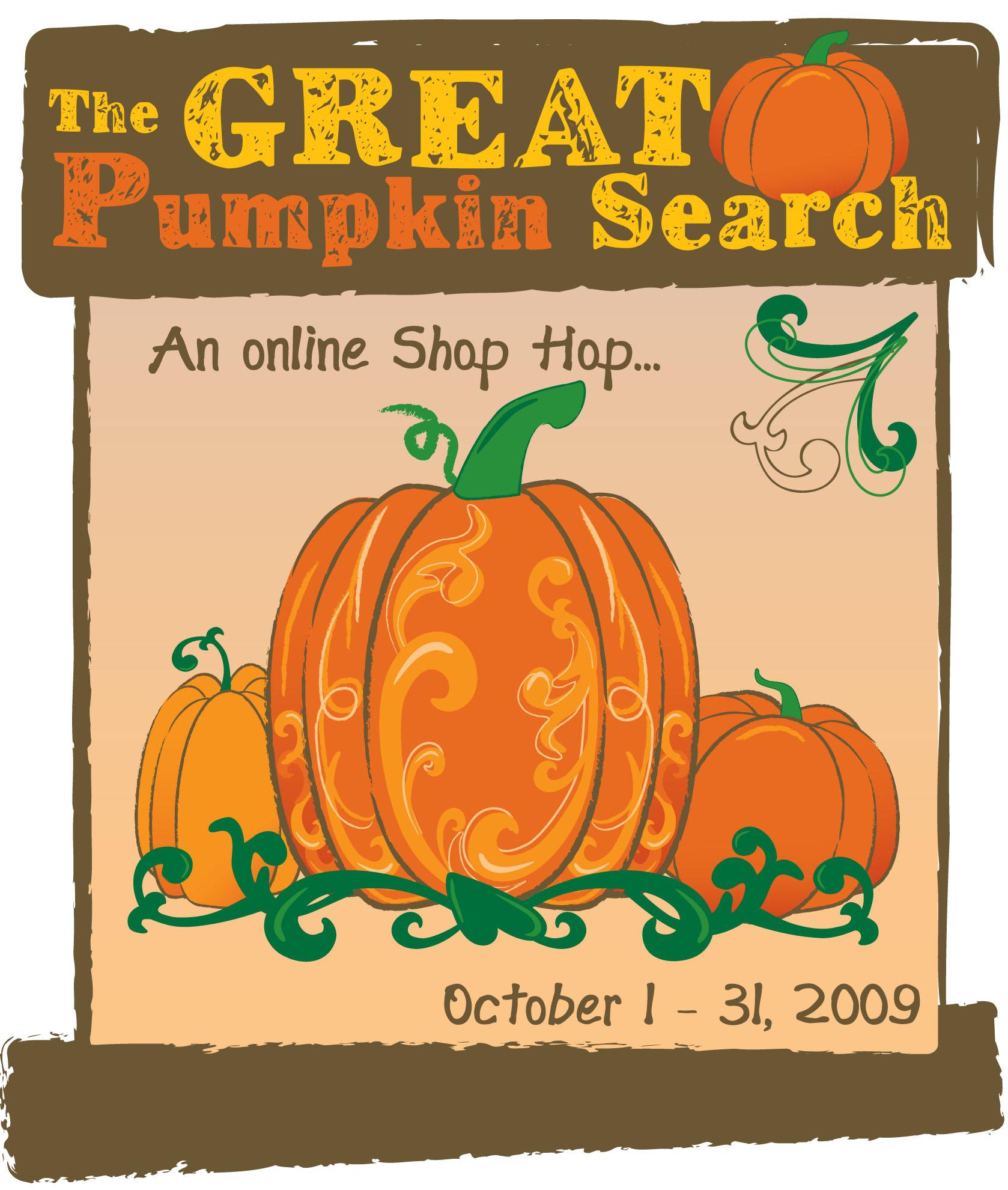 Great Pumpkin Search