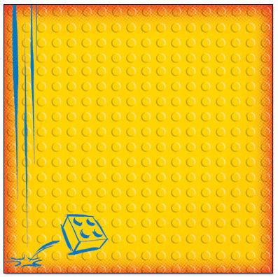 Lego Robotics, the non-traditional sport