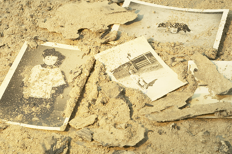 Scrapbooking – Photos Tell the Story