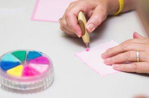 Scrapbooking Ideas – Chalking Tips