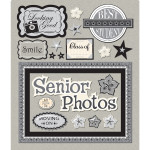 K & Co – Senior Pictures Sticker Medley