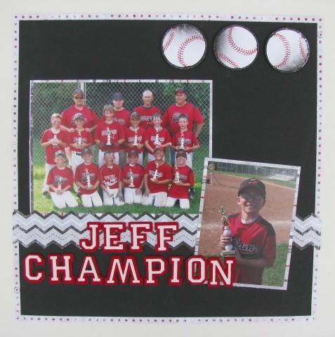 Jeff Champions Layout