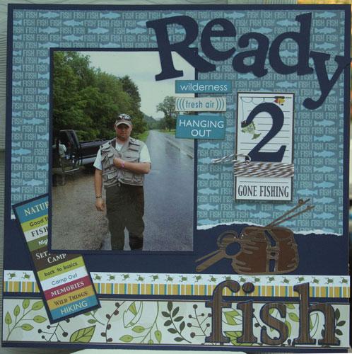 Ready 2 Fish Layout