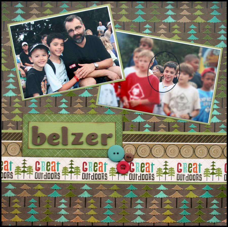 Belzer Layout