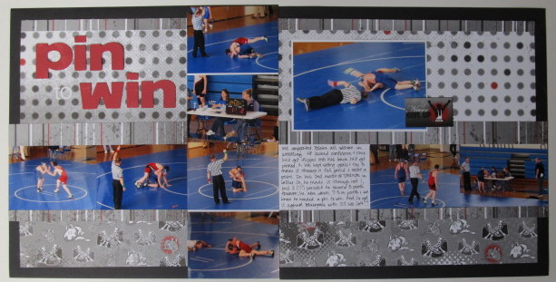 Pin to Win Layout