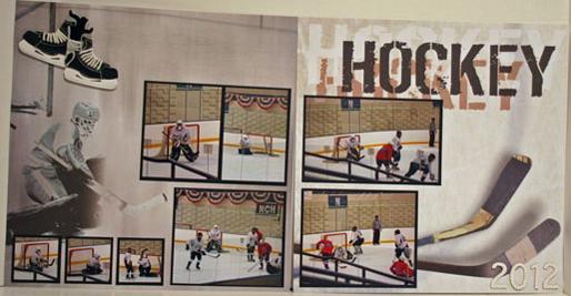 Hockey 2012 Layout
