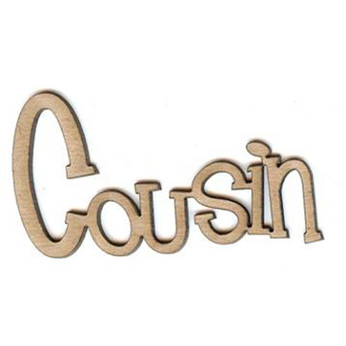 Scrapbooking for Cousins: Recording Family History