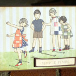 Simple Times Card