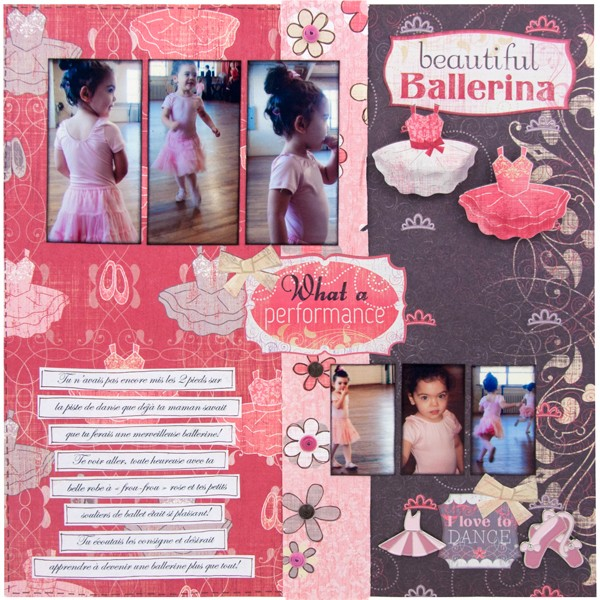Easy Scrapbooking – Tips on How to Style and Design your Scrapbook Layout