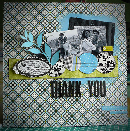 Some Of The More Important Things You Need To Dodge When Creating Your Own Scrapbook