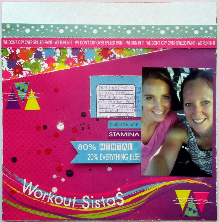 Workout Sistas