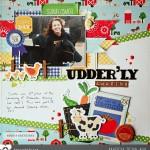 'Udder' ly Amazing!