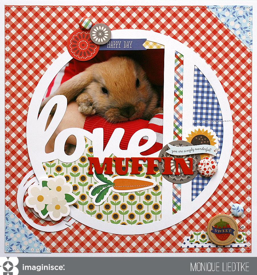 """""""Love Muffin"""""""