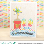 Add Interest to Die-Cuts with Basic Craft Supplies
