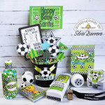 GOAL! Collection: Soccer Mania by Silvia
